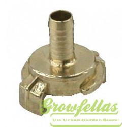 GK-Koppeling tule  1/2'' / 1''