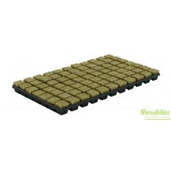 Atami Stekbloktray 2x2cm/4x4cm p/doos