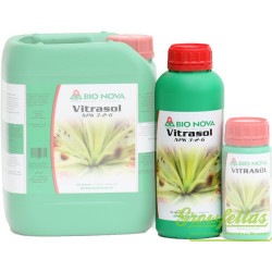 Bio Nova Vitrasol 1 ltr