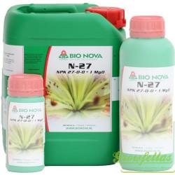 Bio Nova  27% stikstof