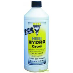 Hesi Hydro groei