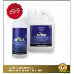 Aptus System-clean