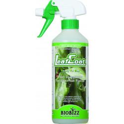 Biobizz Leafcoat