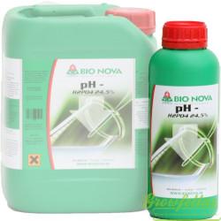 Bio Nova  PH min