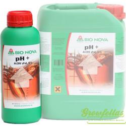 Bio Nova  PH plus