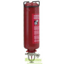 Brandblusser automatisch 1kg