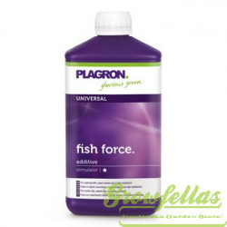 Plagron Fish Force 1Ltr  visemulsie